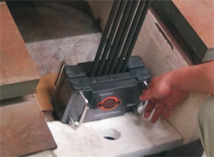 Elevator Wire Rope Tester
